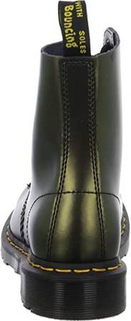 Dr.Martens Glany 1460 Pascal Gold Chroma 38